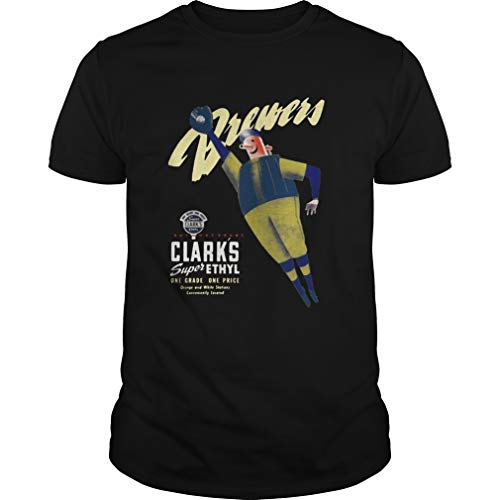 B.rewers C.Larks Super Ethyl One Grade One Price Shirt