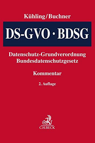 Datenschutz-Grundverordnung/BDSG - Partnerlink