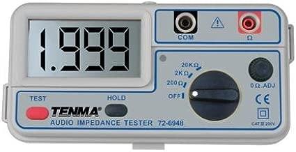 Tenma 72-6948 Audio Impedance Meter