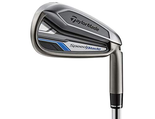 Discover Bargain TaylorMade Speedblade Single Iron 6 Iron TM Velox-T Graphite Graphite Regular Right...