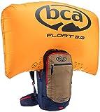 bca Float 2.0 Lawinenrucksack, blau, 54 x 30 x 15 cm, 22 Liter