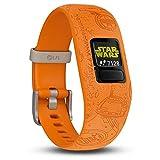 Garmin vívofit jr. 2 digitale, wasserdichte Action Watch im Star Wars – Die helle Seite Design...