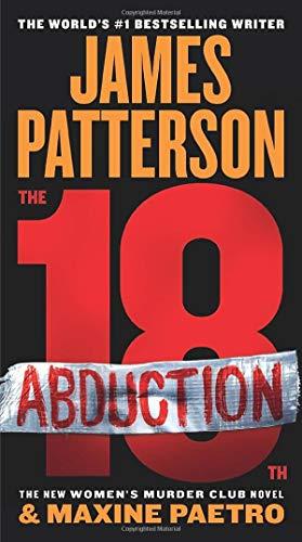 The 18th Abduction (Women's Murder Club (18))