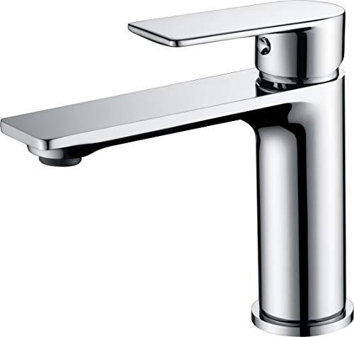 Grifo para lavabo monomando Imex Saona BDO020-1