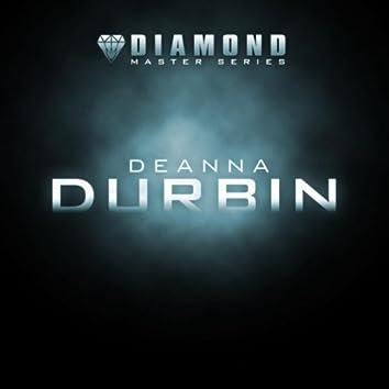 Diamond Master Series - Deanna Durbin