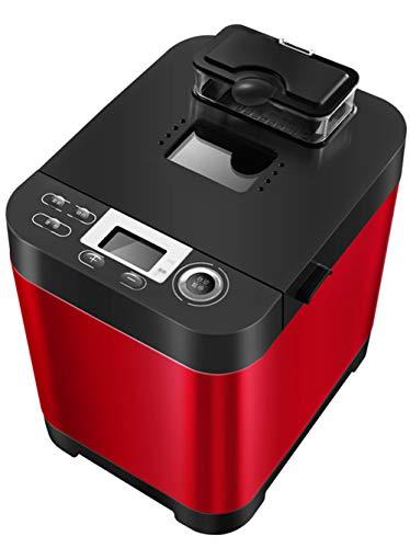 Automatische Multifunctionele Intelligente Broodmachine, 450 W 3 Oppervlakte Vuren, Afspraak Tijd, Uniforme Kopermotor, Automatische Isolatie Power-Off Functie Broodbakmachine
