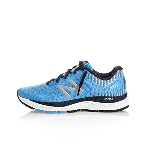 New Balance Solvi, Zapatillas para Correr Mujer, Lightlapisblue, 42.5 EU