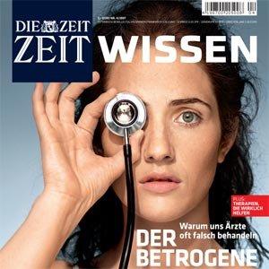 ZeitWissen, Juni 2007 Titelbild