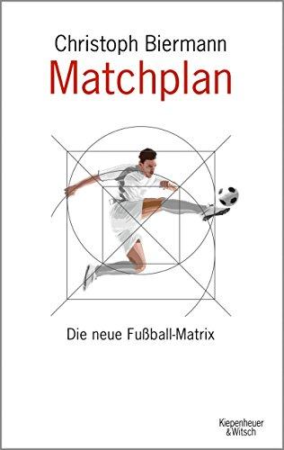 Matchplan: Die neue Fußballmatrix