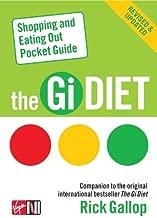 The Gi Diet Pocket Guide