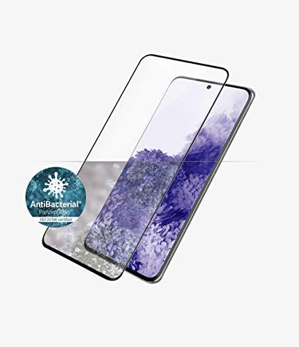 PanzerGlass™ Samsung Galaxy S21 Ultra Antibakteriell Displayschutz Panzerglas Schutzfolie