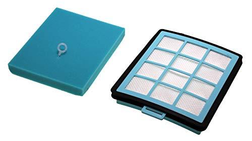Filter CRP745 kompatibel mit Philips PowerPro (Expert ECO/Expert) Bodenstaubsauger