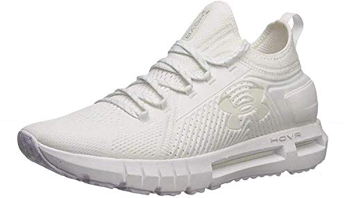 Under Armour Under Arrmour HOVR Phantom Se 3021587-10, Zapatillas de Entrenamiento para Hombre, Blanco (White 3021587/102), 40 EU