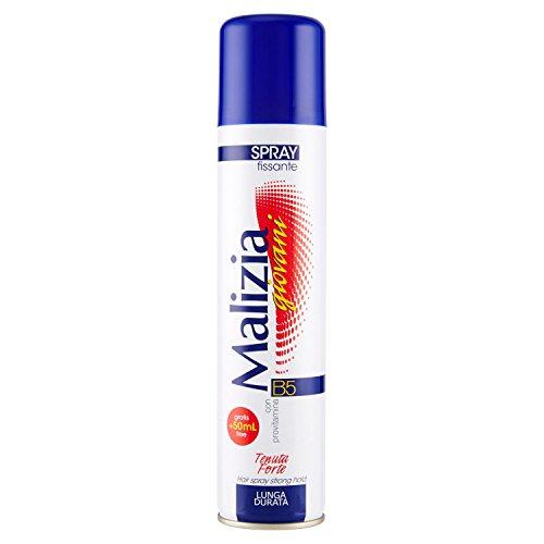 Malizia Giovani Spray Fiss.