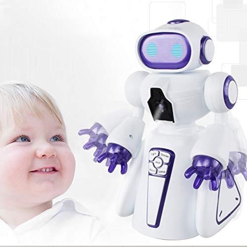 ロボット おもちゃ 男の子 掃除 電動ロボット 歩く ソング ストーリー 英語 ライト 科学 誕生日 子供の日 クリスマスプレゼント…