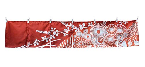Jingyun Japanese Sushi Bar Noren Doorway Curtain Door Curtain B10