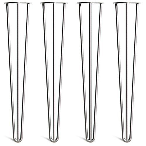 patas metalicas escritorio