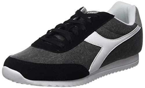 Diadora - Zapatillas de Deporte Jog Light C para Hombre y Mujer (EU 41)