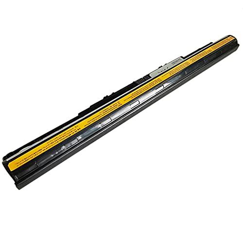 XITAIAN 14.4V 41Wh L12M4E01 L12S4A02 Repuesto Batería para Lenovo Z50-70 Z50 G505S G400S L12L4A02 L12L4E01 L12M4A02 L12S4E01