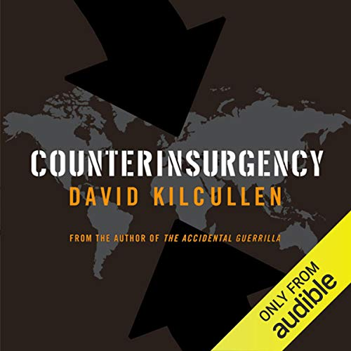Counterinsurgency cover art