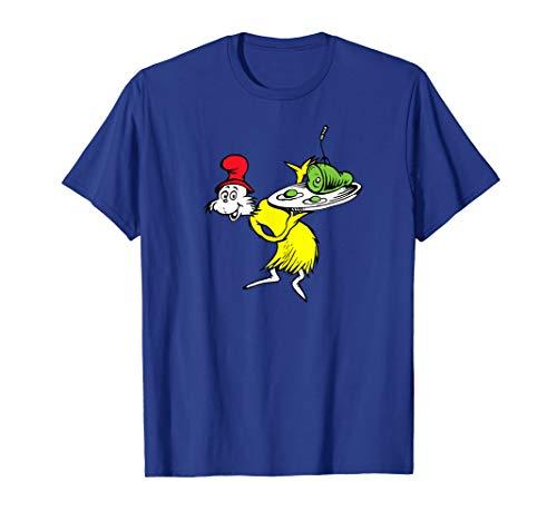Dr. Seuss Sam-I-Am T-shirt