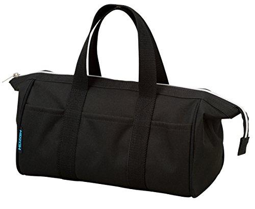 ホーザン(HOZAN) ツールバッグ 工具箱 工具袋 開口部が大きく開き、工具の出し入れが簡単 小型軽量 B-711