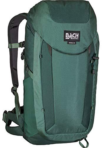 Bach Shield 25-28 alpine green Regular