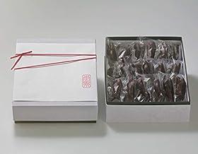 特大 黒糖かりんとう 30本 貼り箱入