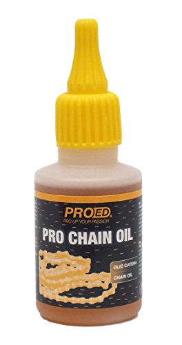 PROED PRO Chain Oil - Lubrificante Catena Bike 50 ml