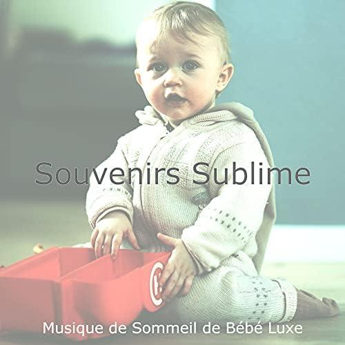 Musique de Sommeil de Bébé Luxe