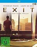 Exit - Ein Near-Future-Thriller (Filmjuwelen) [Blu-ray]