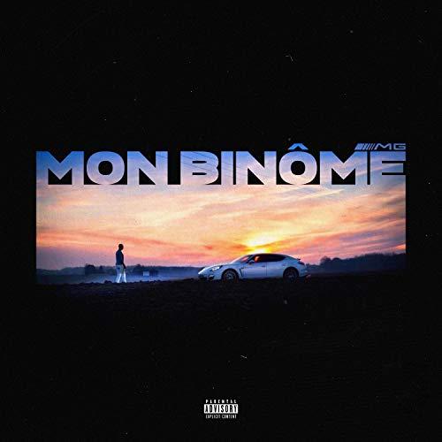 Mon Binôme [Explicit]