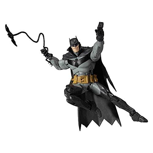 DC - White Knight Batman
