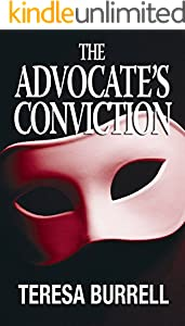 The Advocate Series 3巻 表紙画像
