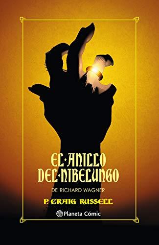 El anillo del Nibelungo: 247 (Independientes USA)
