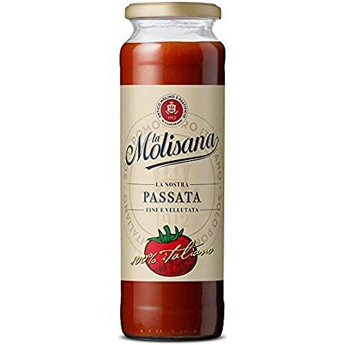 La Molisana, Passata di Pomodoro 100% Italiano - 690g