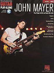 John Mayer: Guitar Play-Along Volume 189 (Hal Leonard Guitar Play-Along) (English Edition)