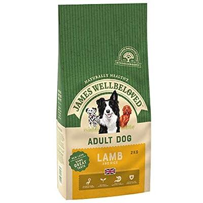 James Wellbeloved Dog Food Adult Dog Food