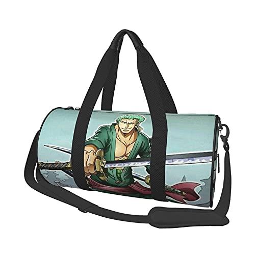 Lindo bolso de viaje Folle Gym Bag Bolsa de viaje, para deportes militares, camping, actividades al aire libre, bolsa de mano, juegos de 47 x 22 cm