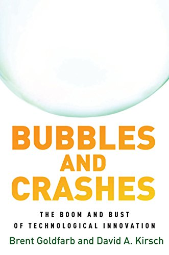 Bubbles and Crashes: The Boom and Bust of Technological Innovation (English Edition)