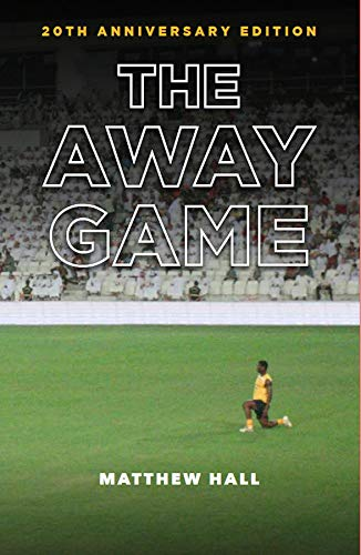 The Away Game (English Edition)