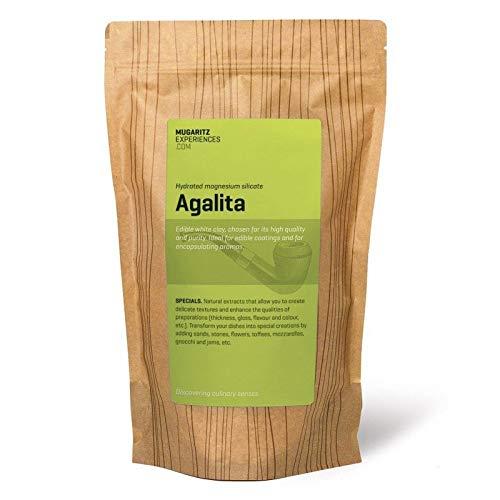 MUGARITZ Agalita - Magnesiumsilikathydrat, Andoni Luis Aduriz, 750g