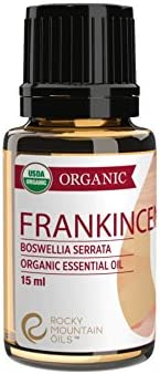 Top 10 Best rocky mountain frankincense essential oil Reviews
