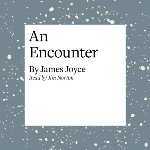 An Encounter copertina