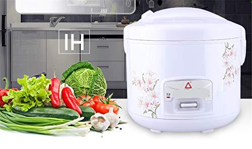 Nieuwe elektrische rijstkoker automatisch thuis Hotel 3L 4L 5L 6L pot warme verwarmer koken keuken 3 liter.