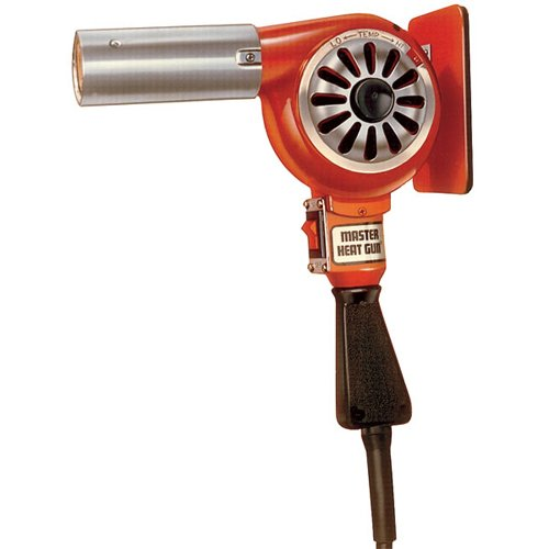 Master Appliance VT-750C Variable Temperature Heat Gun 72 to 1000°, 1740 Watts, 120 V, 60 Hz