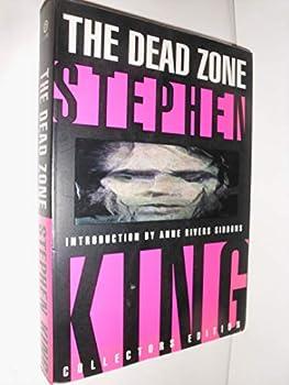Paperback The Dead Zone: Collectors Edition (Collectors' Editions) Book