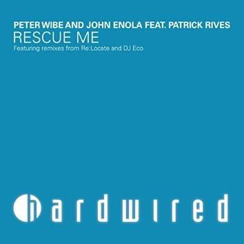 Rescue Me (The Remixes)