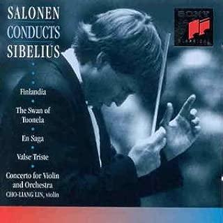 Sibelius;Violin Concerto