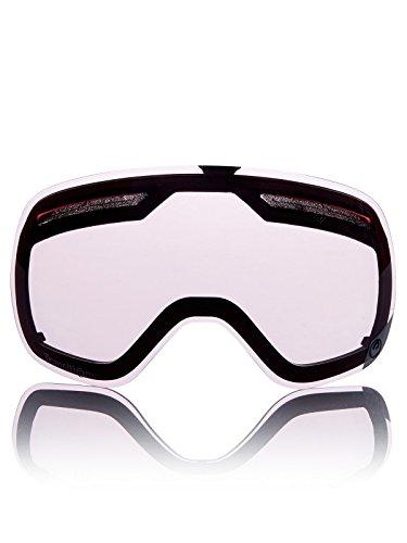 Dragon Transitions Light Rose 2016 X 1s Snowboarding Goggle Lens (Default, Pink)